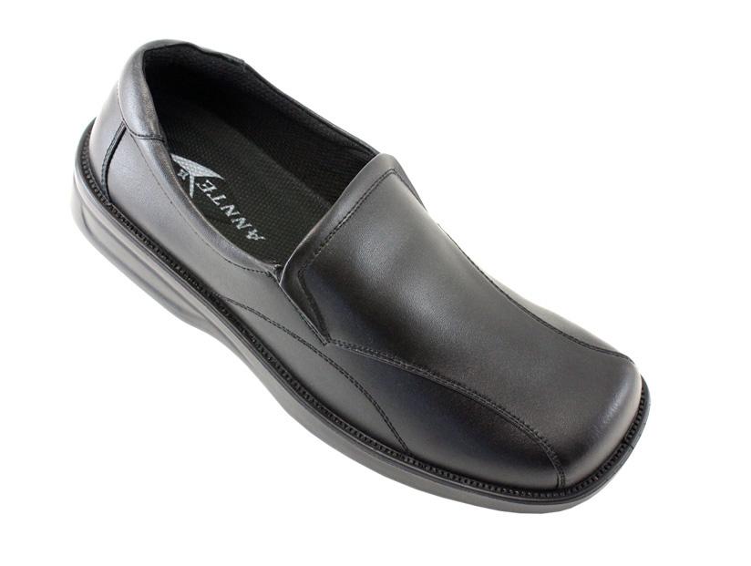 Paris, Annte Shoes